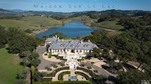 french country estate french country estate in santa rosa on sale for 8 5 million