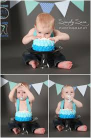 1 year old boy photo shoot ideas u0026 poses cake smash home