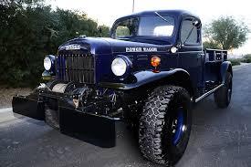 dodge truck power wagon 1947 dodge power wagon custom 200537
