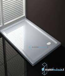 piatto doccia 65x120 vendita piatto doccia 65x120 cm altezza 4 cm acquistaboxdoccia it