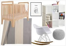 chambre b b scandinave awesome chambre bebe design scandinave photos design trends 2017