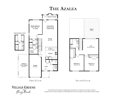 village greene new luxury townhomes in chester county pa