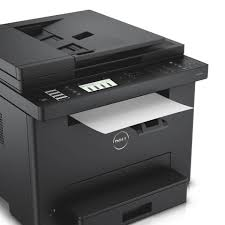 dell e525w color laser all in one printer stp njmvpe staples