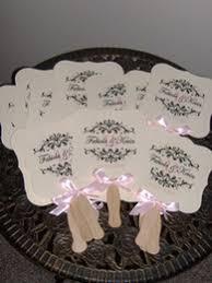 discount wedding programs discount wedding fan invitations 2017 wedding fan invitations on