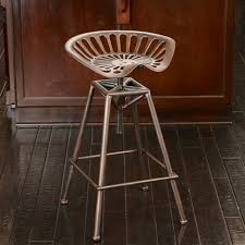 Double Seat Folding Chair Bar Stools Tractor Supply Double Glider Tractor Seat Bar Stools