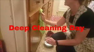 Degreasing Kitchen Cabinets Degreasing Cabinet Doors Youtube