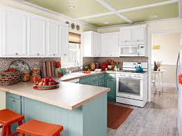 how to buy kitchen cabinets on a budget 15 cheap but glam cabinet updates for kitchens hgtv