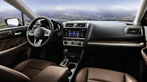 2017 subaru impreza sedan interior 2017 subaru outback 3 6r touring review with price horsepower and