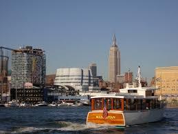 harbor lights cruise nyc choreographed lights to illuminate new york city bridges inhabitat