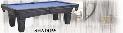 imperial sharpshooter pool table new page 0