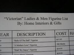 home interiors u0026 gifts victorian ladies u0026 men figurine collection