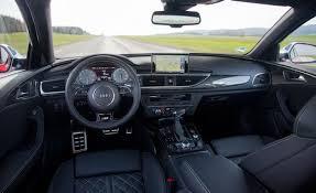 E63 Amg Interior Camparison Of 2013 Audi S6 V S 2012 Mercedes Benz E63 Amg V S 2013