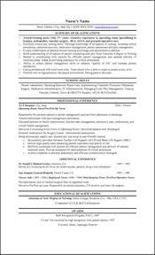 resume profile statement example http www resumecareer info