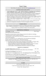 program coordinator resume http www resumecareer info program