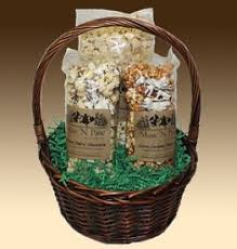 small gift baskets gourmet gift baskets popcorn gifts maw n paw kettlekorn maw