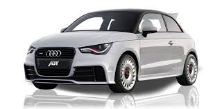 audi a1 wrc the abt tuning program for your audi a1 quattro