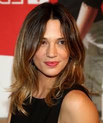medium length hairstyle for oval face medium length haircuts for long faces 1000 images about