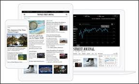 jobs for freelance journalists directory of open journals wall street journal to launch first site redesign in 7 years