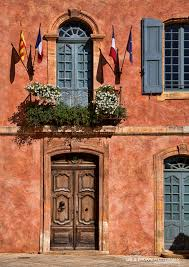 the doors and windows of roussillon a day not wasted