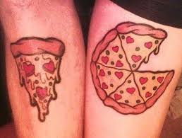 unique couples tattoos ideas for significant others