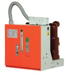 circuit breaker design for safety in underground mining