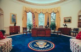 trump oval office redecoration how past presidents have decorated the white house white houses