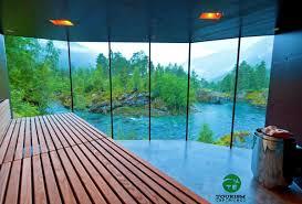 juvet landscape hotel juvet landscape hotel naturaleza noruega u2013 tourism experience