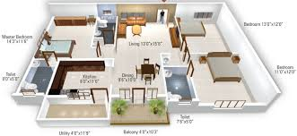 1440 sq ft 3 bhk 2t apartment for sale in 5 elements realty temple