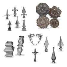 hardware supplies ornamental supplies industrial