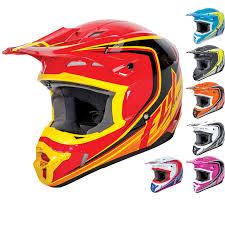 youth xs motocross helmet fly racing 2016 kinetic fullspeed youth motocross helmet helmets