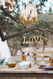 Wedding In The Backyard Hosting A Diy Garden Wedding In The Backyard Gardens Home And