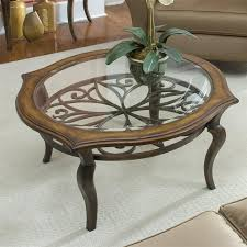round wood and metal end table buy a hand made round reclaimed wood table with metal base intended