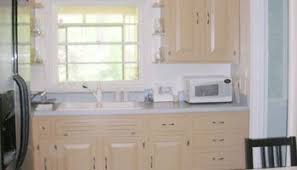 How To Restore Kitchen Cabinets How To Paint Kitchen Cabinets Step By Step With Video