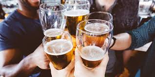 does light beer have less alcohol 12 perfect light beers for national beer day men s health