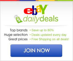 ebay deals black friday have you signed up for ebay deals yet http