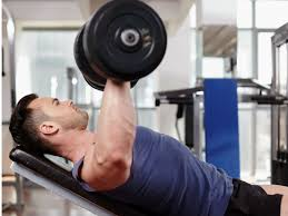 Bench Press Vs Dumbbell Press 4 Reasons Incline Bench Press Should Dominate Chest Day Vs Flat
