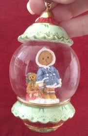 78 best cherished teddies ornaments images on teddy