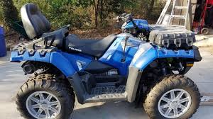 2013 polaris sportsman 550 eps motorcycles for sale