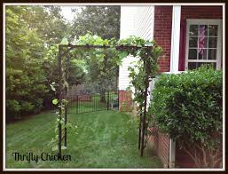 how to build a grape trellis arbor u2014 farmhouse design and