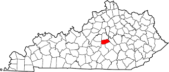 kentucky house map national register of historic places listings in boyle county