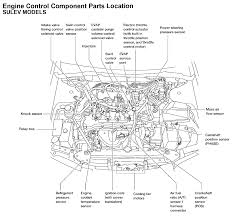 nissan altima 2005 throttle position sensor watch out here are