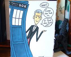 doctor who congratulations card doctor who graduation card eleventh doctor congratulations