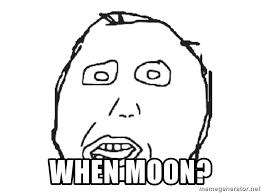 Derp Meme Generator - when moon herp derp meme generator