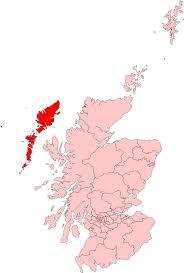 na h eileanan an iar uk parliament constituency wikipedia