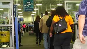 best buy shreveport deals black friday shreveport la usa november 27 2014 lines in best buy during