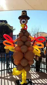 22 best balloon thanksgiving decor images on balloon
