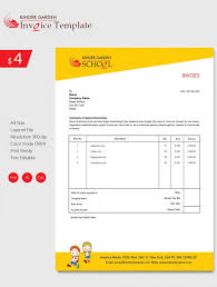ms word custom invoice template ideas free download 10 microsoft