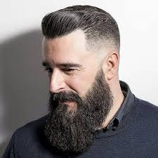 haircuts with beards 788 best fade haircuts with beard images on pinterest fade haircut