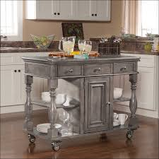 stainless steel kitchen island with seating kitchen kitchen trolley cart kitchen cart with stools granite