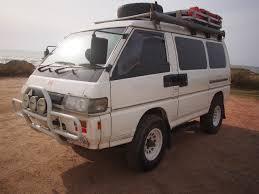mitsubishi delica 2016 interior fs 1994 mitsubishi delica 4x4 van peru bolivia chile argentina